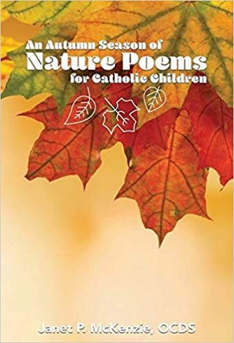 Image for An Autumn Season of Nature Poems for Catholic Children