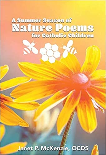 Image for A Summer Season of Nature Poems for Catholic Children