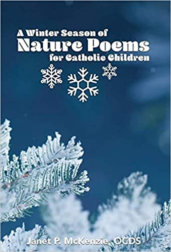 Image for A Winter Season of Nature Poems for Catholic Children
