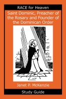 Image for Saint Dominic, Preacher of the Rosary and Founder of the Dominican Order Study Guide