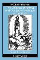Image for The Children of Fatima and Our Lady's Message to the World Study Guide