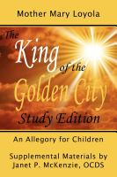 Image for The King of the Golden City Study Edition