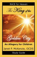 Image for The King of the Golden City Study Guide