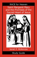 Image for Saint Margaret Mary and the Promises of the Sacred Heart of Jesus Study Guide