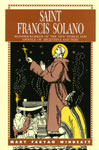 Image for Saint Francis Solano, Wonder-Worker of the New World and Apostle of Argentina and Peru